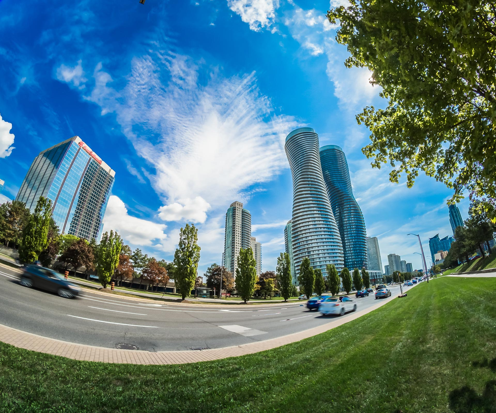 Mississauga Smart City