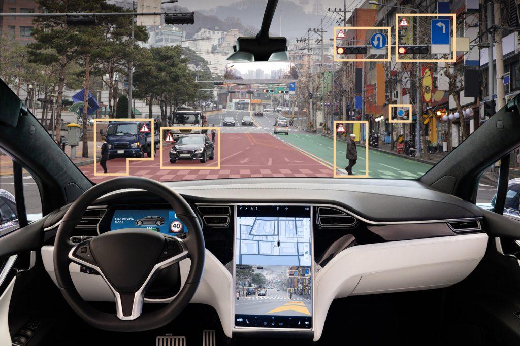 Autonomous Vehicle Communications