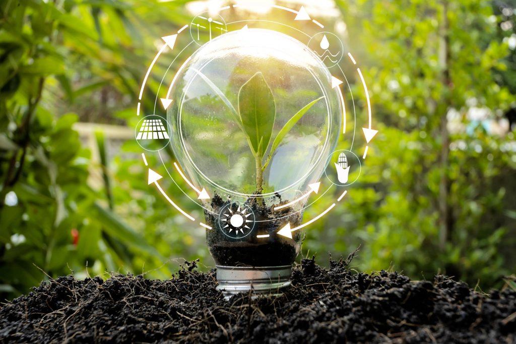 5G Green Energy
